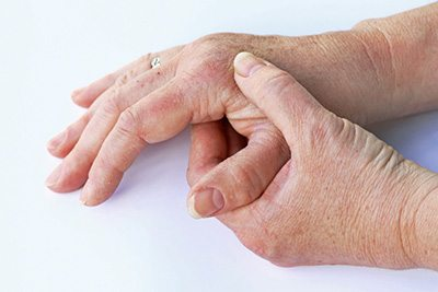 Managing Your Arthritis Pain without Medication