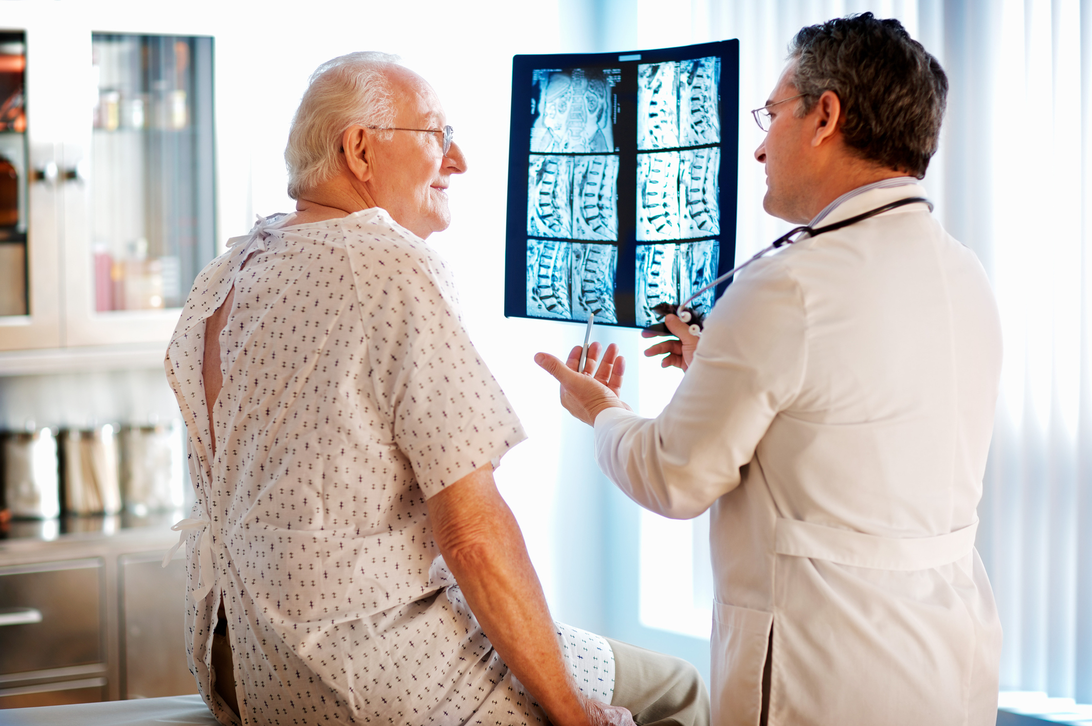Image result for Spine Doctor  istock